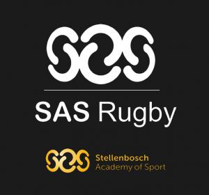 SAS Rugby – Stellenbosch Academy of Sport – Rugby