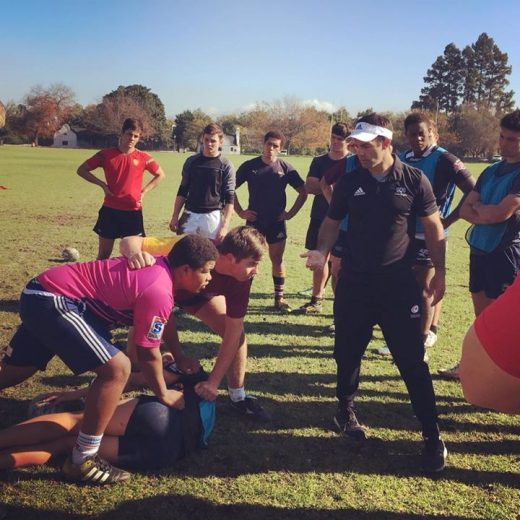 At our upcoming Coaching Seminar former Springbok scrumhalf Neil de Kock will talk about:…