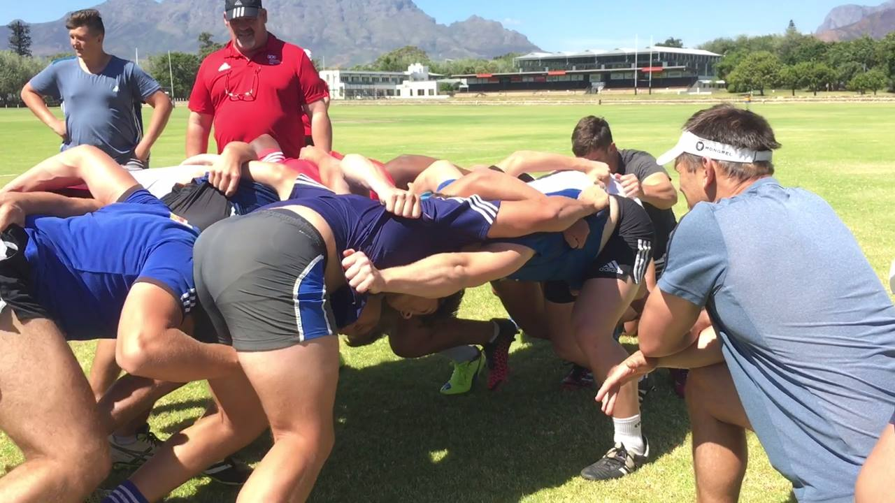 Highlights of our SAS Rugby Position Specific Camp which was held in December 2016