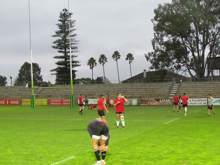 SAS Rugby added 113 new photos