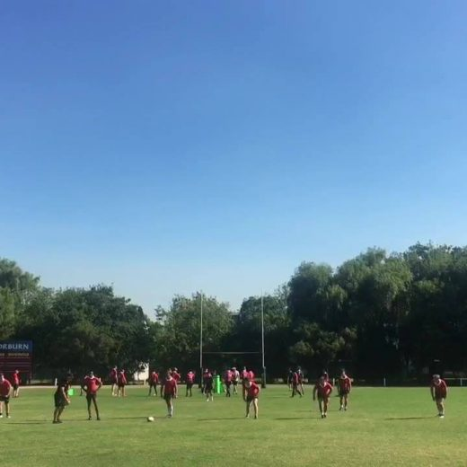 Rugby principles and conditioning mix #sasrii18 #sasrugby #tigerrugby Stellenbosch Academy of Sport Tiger Rugby…