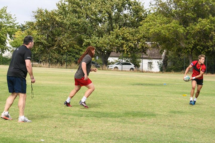 SAS Rugby added 41 new photos — with Gerhard Fourie and 8 others
