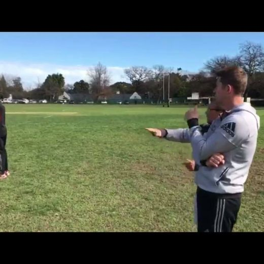 Montpellier Hérault Rugby page officielle Another great session with the U16 Montpellier Rugby side…