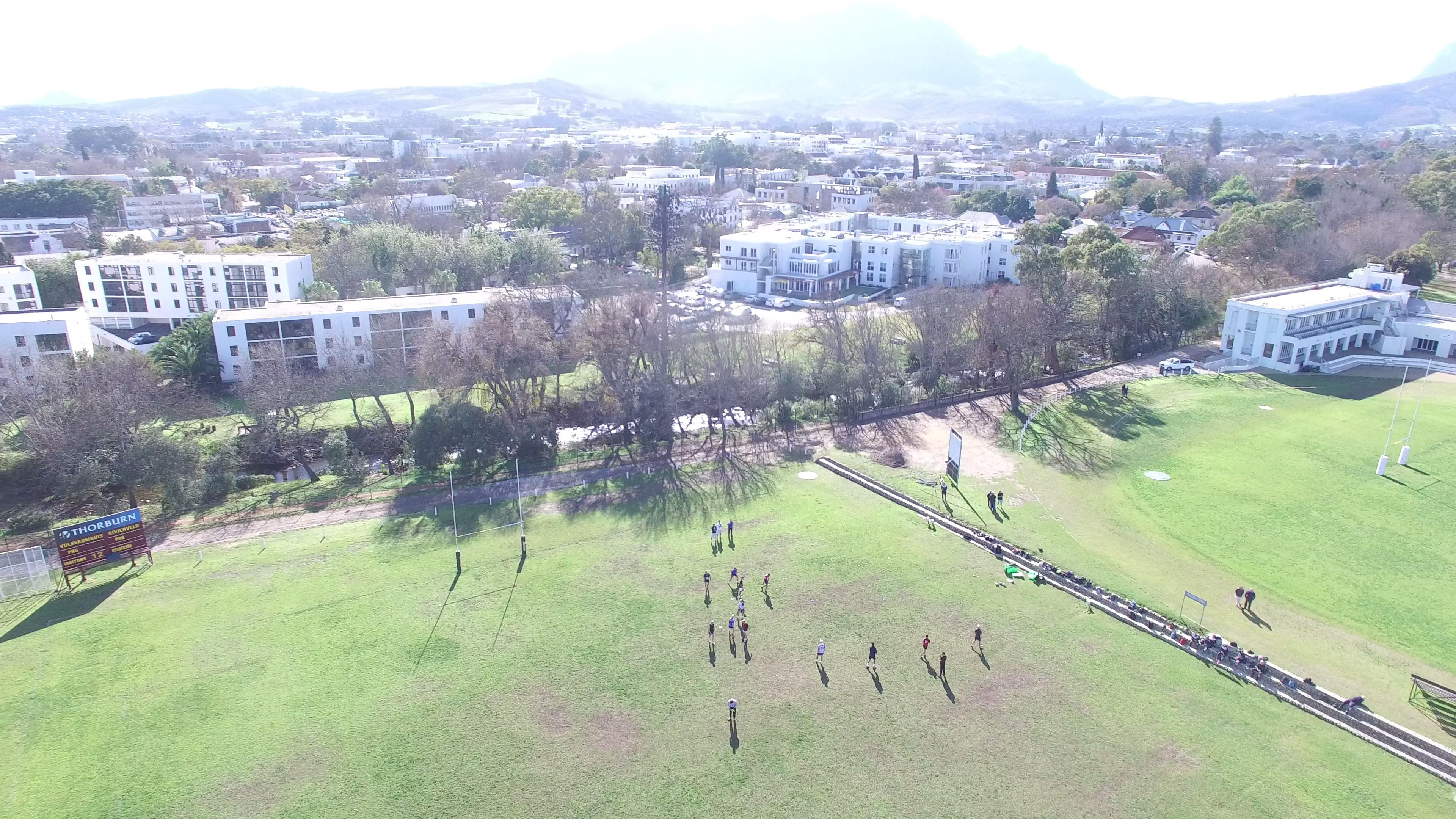 Montpellier Hérault Rugby page officielle Training session with the u16 squad