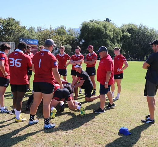 SAS Rugby updated their cover photo