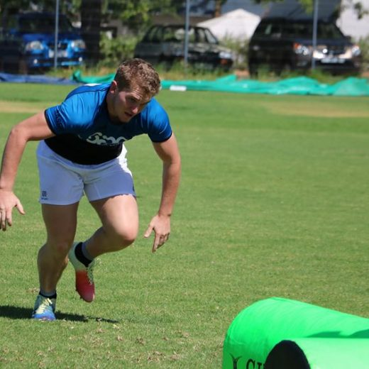 Some action shots from the SASRII team contact circuit session. #sasrii #sasrugby #choiceofchampions Ernst…