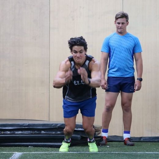 The SAS Rugby Sevens programme started today. Testing is the main focus of the…