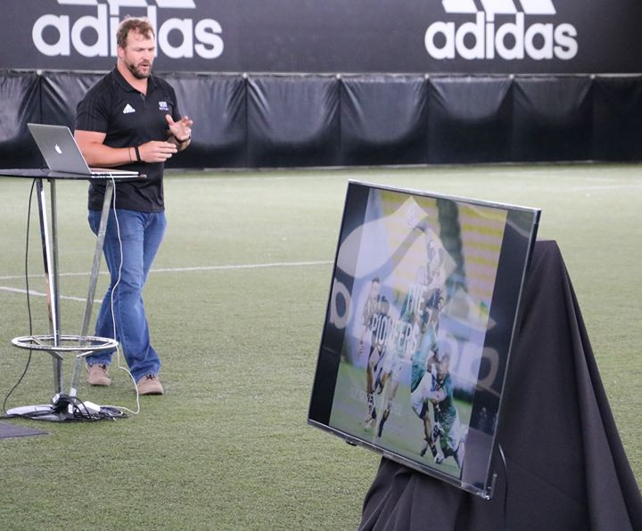 SAS Rugby added 39 new photos