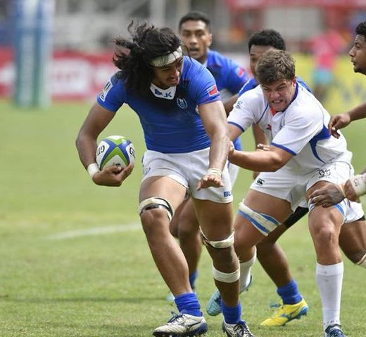 #sasrii #successstory Adriaan Venter representing Namibia at the World Rugby u20 Trophy Tournament #sasrugby…