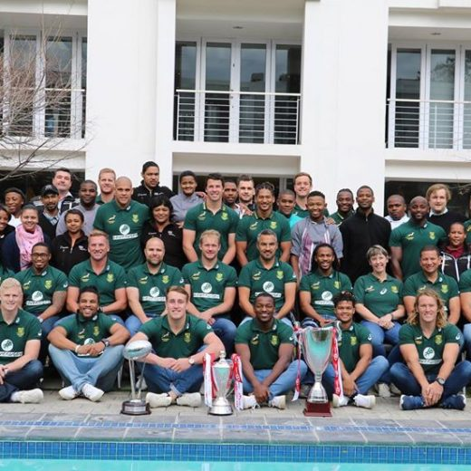 We love having the Blitzboks as anchor tenants! They are a special group. #sashp…