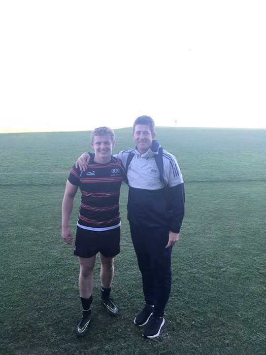 SAS Rugby added 63 new photos