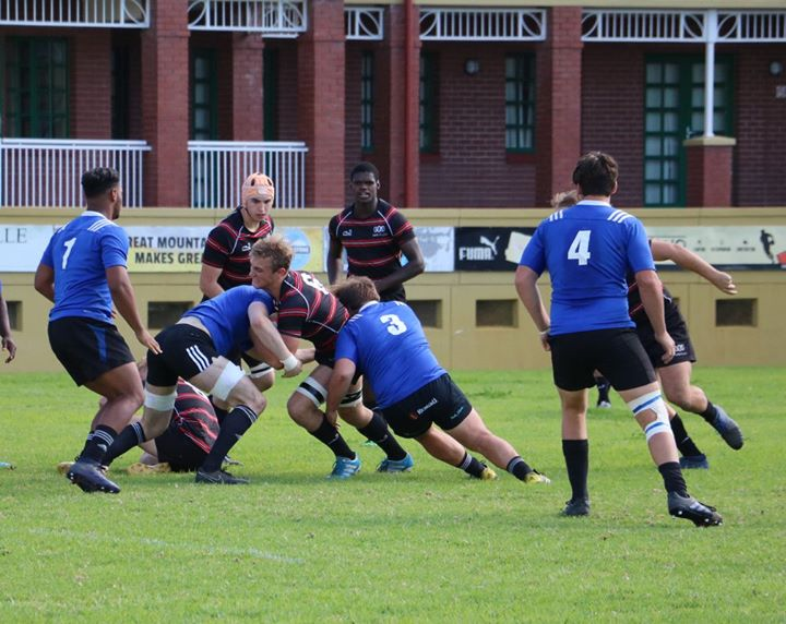 SAS Rugby added 61 new photos