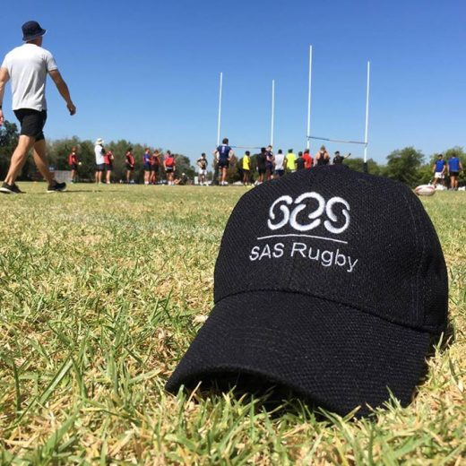 Another full week of happenings at SAS Rugby. Photo: Frankie Horne