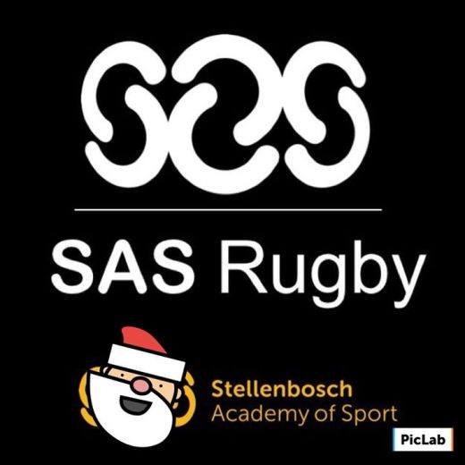Merry Christmas to all! #sasrugby #sasrii #choiceofchampions