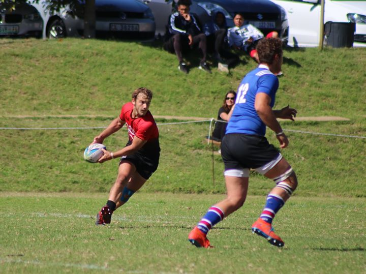 SAS Rugby added 100 new photos