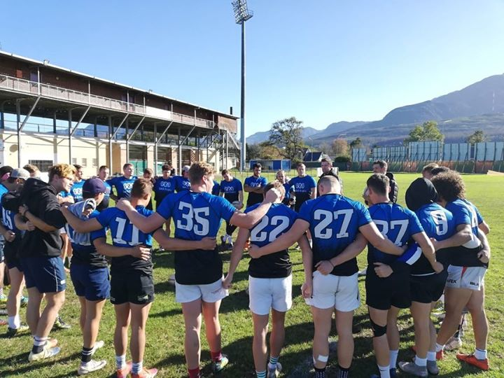 Captain's Run and then some beach time for the #sasrii2019 lads on their Southern…