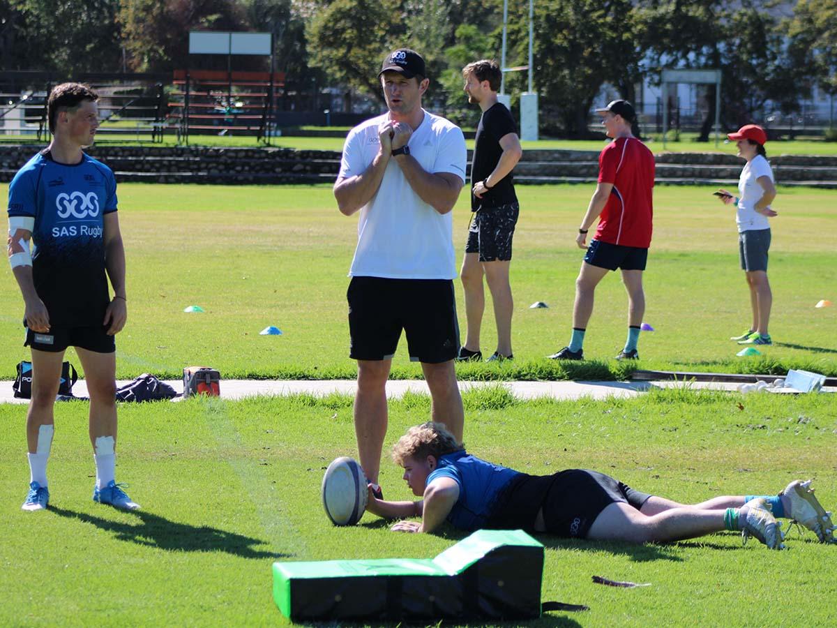 SASRII Rugby Academy - 23_training field rugby coach