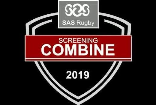 Get involved with our Screening Combine. We will take a break from the programme…