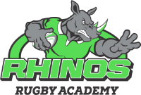 Rhinos Rugby Academy in partnership with SAS Rugby