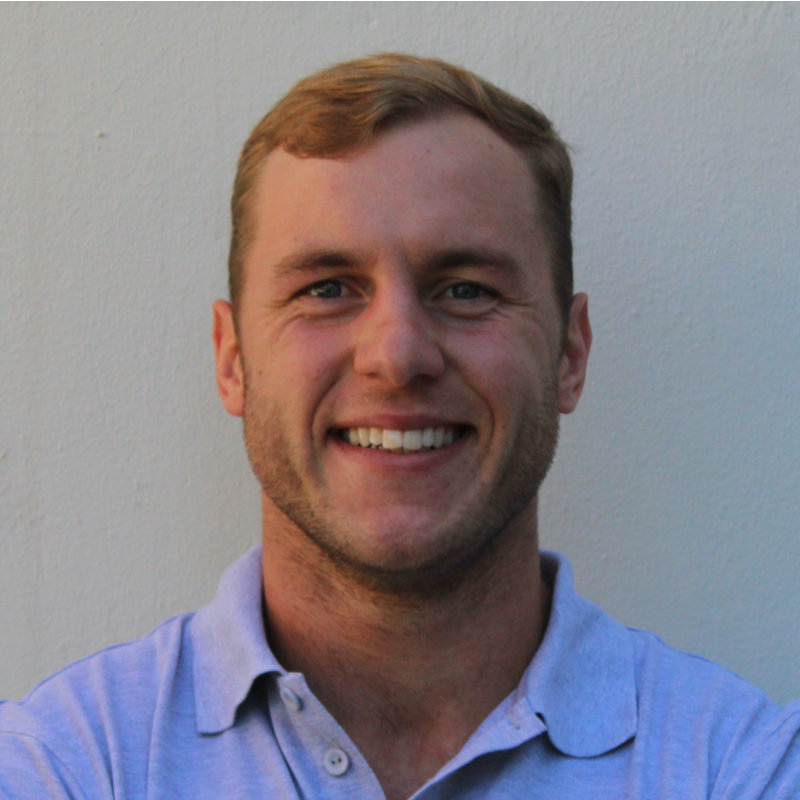 SAS rugby coach Johann Zeier