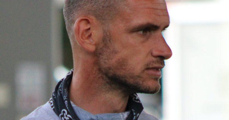 SAS Rugby Coach Werner Botha